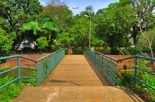 Parque do Cordeiro | 2,4KM*