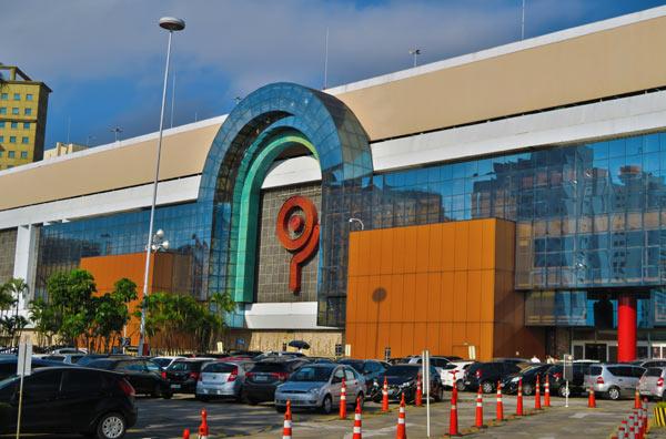 Shopping Ibirapuera | 2,9KM*